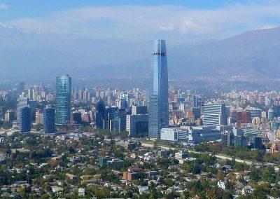 Stgo de Chile (2G)