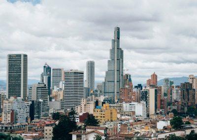 Bogotá (2G)